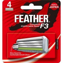 ανταλλακτικά feather f3