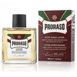 Aftershave proraso σανταλόξυλο