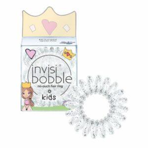 invisibobble princess sparkle