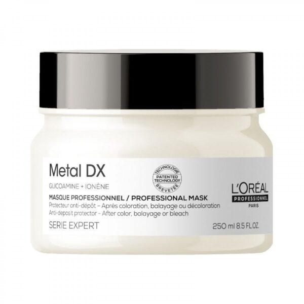 loreal metal detox