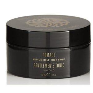 Gentlemen's Tonic Hair Styling Pomade 85gr