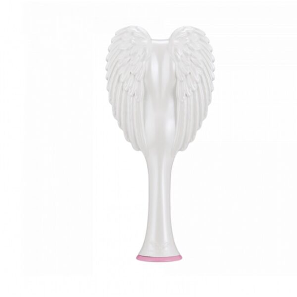 TANGLE ANGEL WHITE PINK